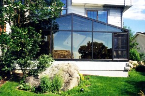 custom solar sunroom,decks,sunroom ideas,building sunrooms in Colorado