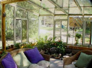 Types of Greenhouses