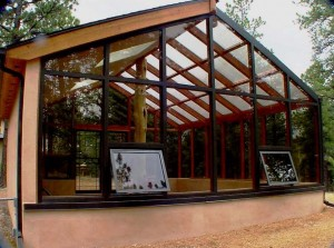 Custom Greenhouse, greenhouse frames, wood frame greenhouse