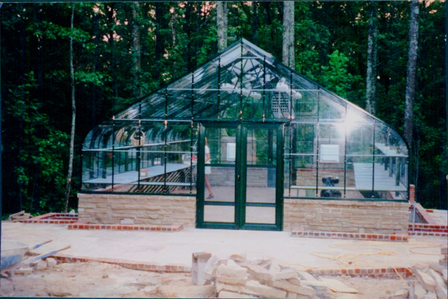 Custom garden greenhouses,greenhouse construction in Colorado